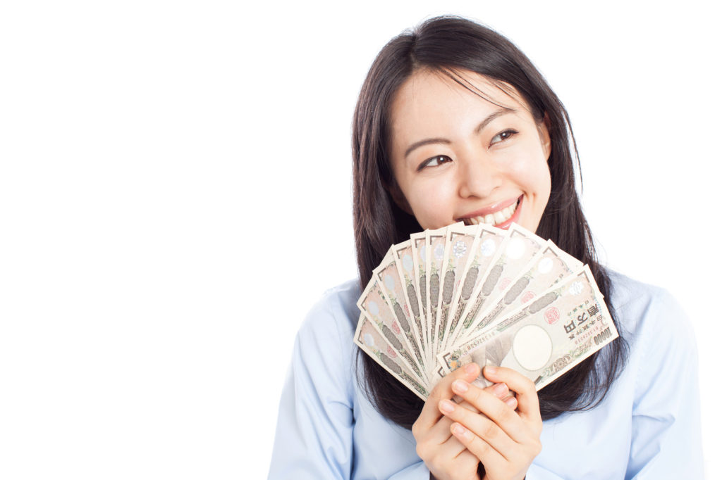 最速・最短で『大金を手にする方法』や『副業』