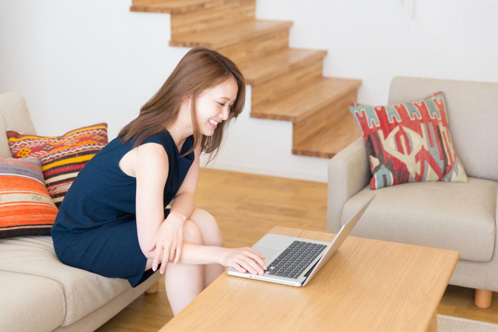 主婦に最適な副業│在宅ワーク(内職)で安定して月5万円稼ぐ方法