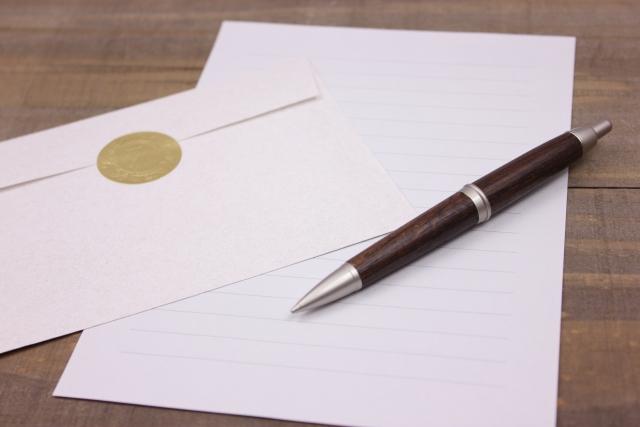 コピーライティング・セールスレターの構成や見出しの内容や書き方