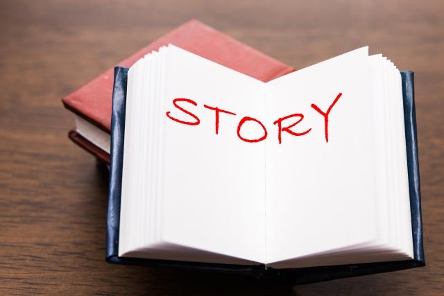 セールスコピーライティングの構成案・型:ストーリーボードとは