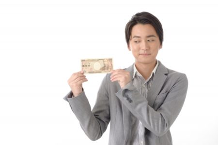 月10万円の不労所得を副業で得る方法とは?